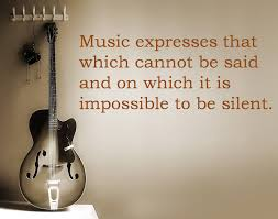 music song quotes pictures images music expresses