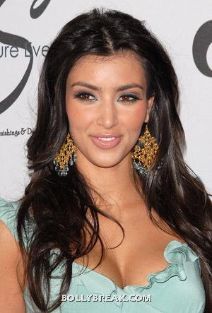 Kim Kardashian  - kim kardashian Bigg Boss 6 Contestant Pics