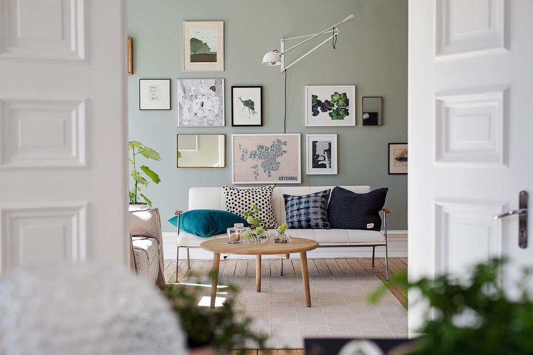 Pent hus 10 stuer living room inspo for Living room inspo