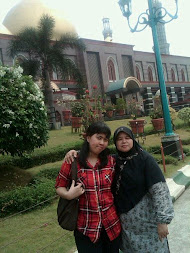 Me with My Mom :*