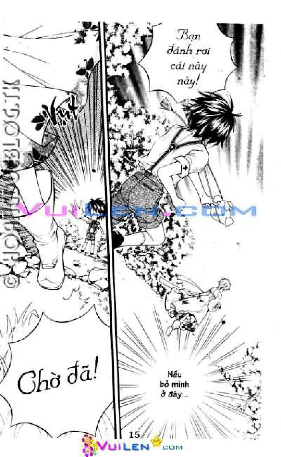 Cô dâu Heo - Pig Bride Chapter 1 - Trang 13