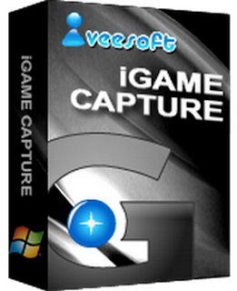 iGame Capture Pro 1.0.2.21 Full Keygen