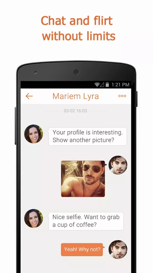 mico%2Bandroid%2Bapp%2Bfor%2Bchatting%2Bapk%2B3 Mico – Meet New People & Chat v3.4.9 Official APK Apps