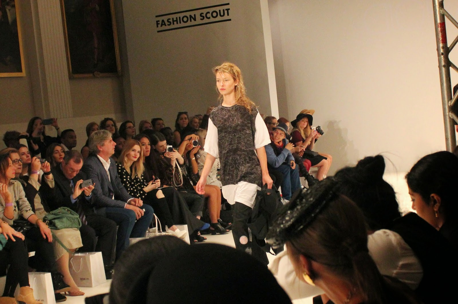 london-fashion-week-2014-lfw-spring-summer-2015-blogger-fashion-Dioralop-catwalk-models-freemasons hall-fashion-scout-top-trousers-shoes