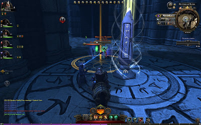 Neverwinter Online обзор игры