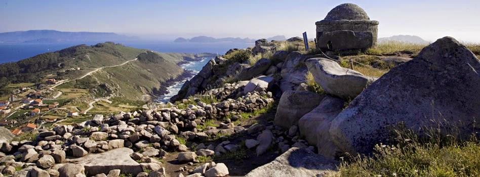 Costa da Vela, lugares para perderse en Galicia