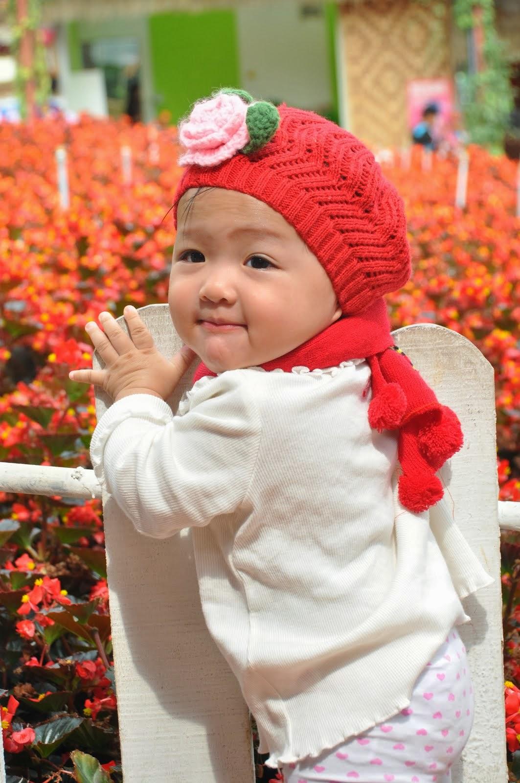 Firashaiyra Ihdina : : 11 months
