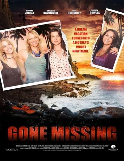Desaparecida (Gone Missing) (2013)