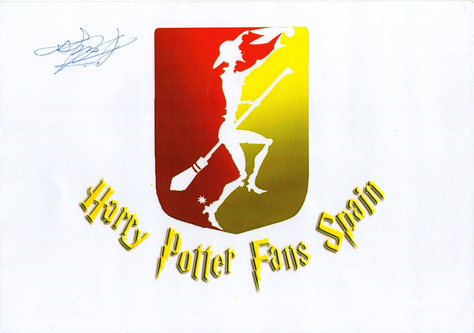 Eventos Harry Potter Fans Spain