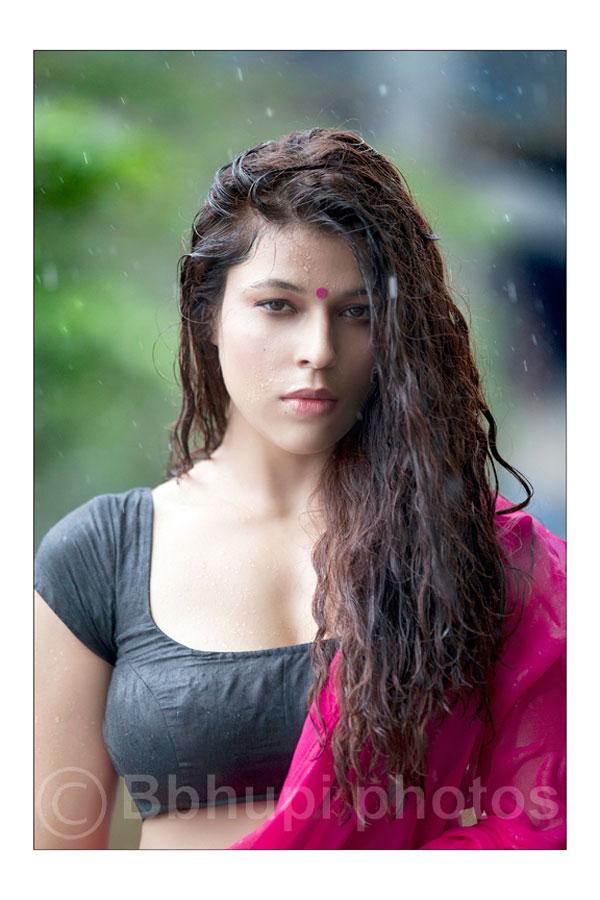 Jyothy Rana PhotoShoot