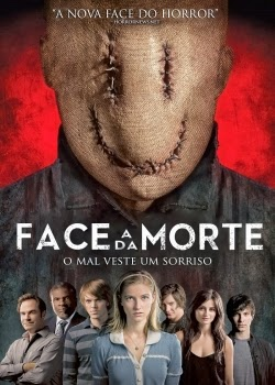 Baixar Filme   A Face da Morte   BDRip AVI Dual Audio + RMVB Dublado (2014)
