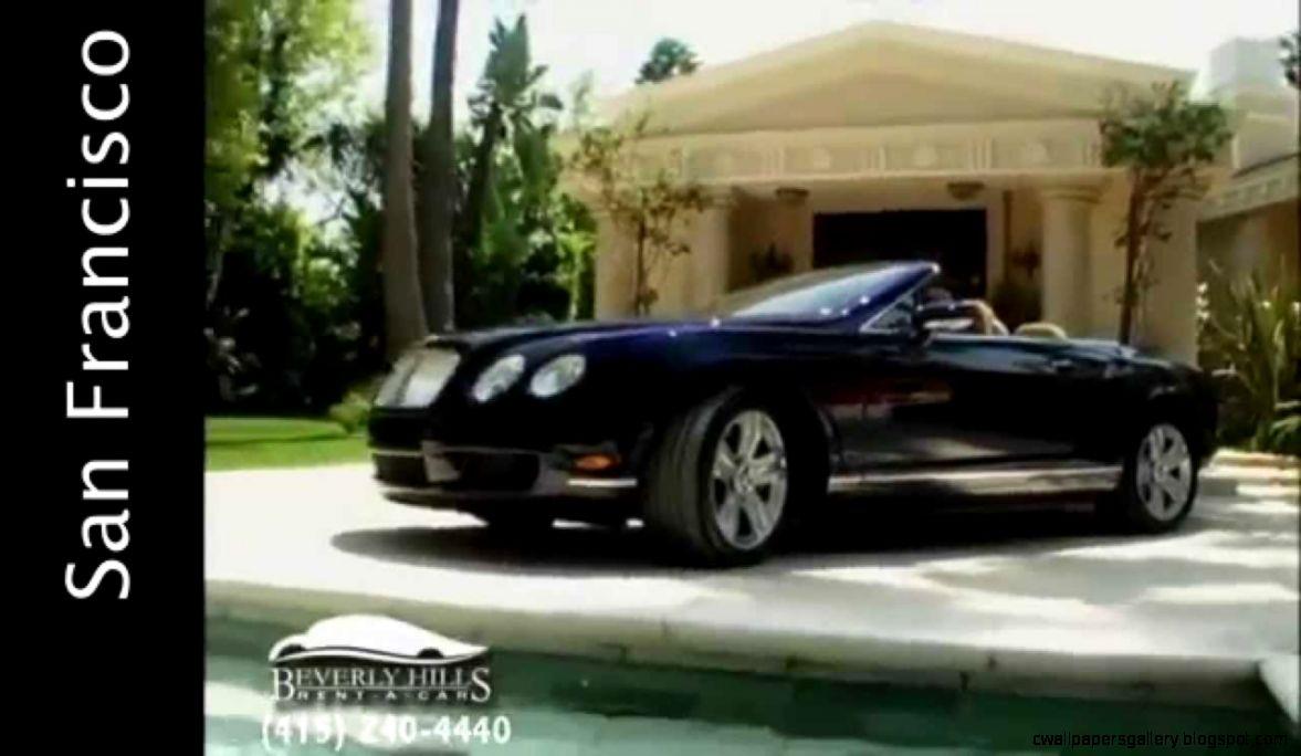 Luxury Car Rental in San Francisco CA   YouTube
