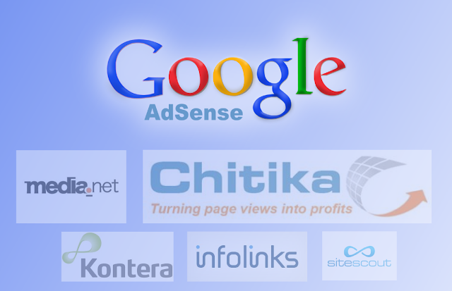 google adsense, earn money, blogging