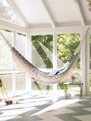 gorgeous outdoor hammock3