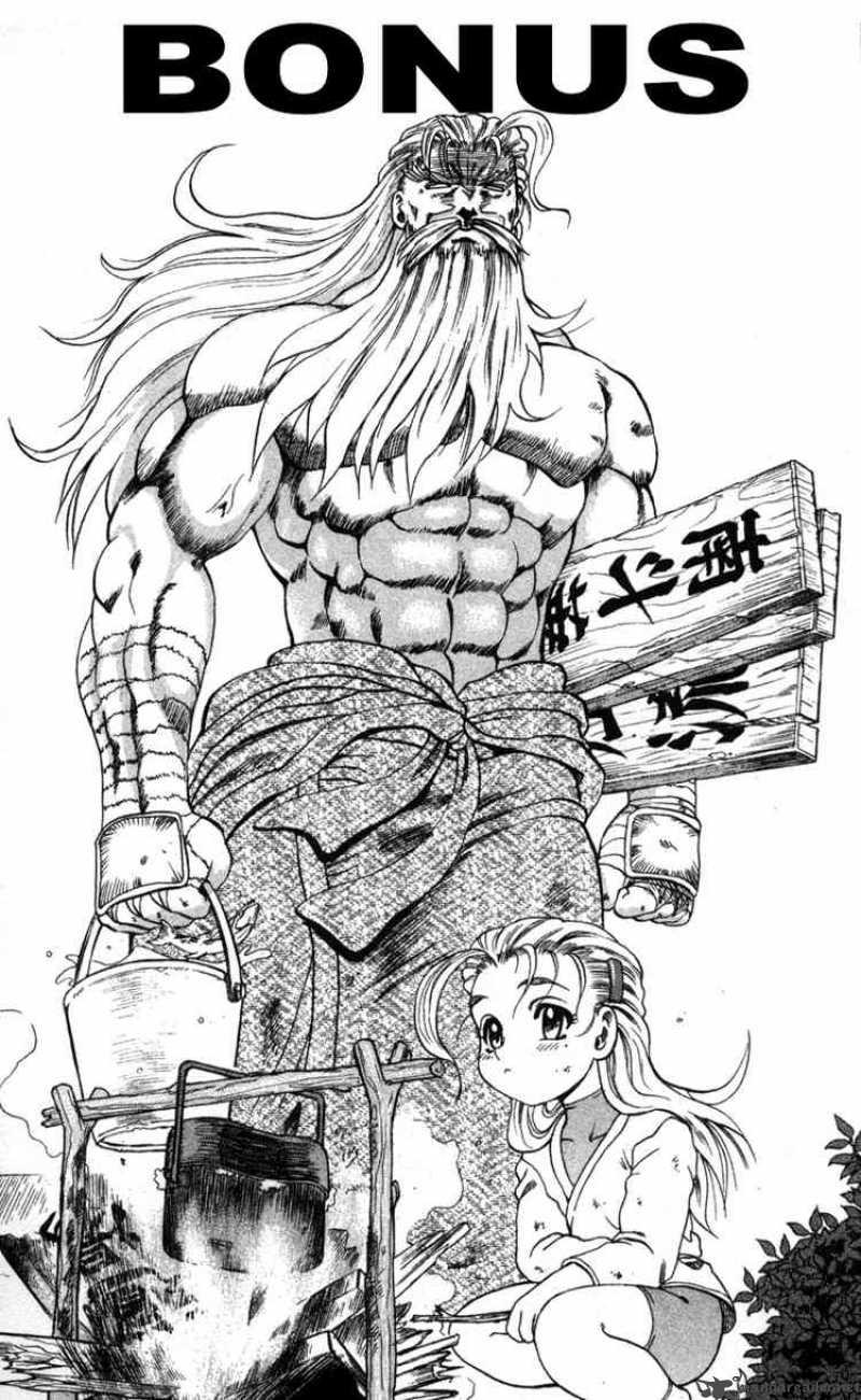 Kenichi trang 23