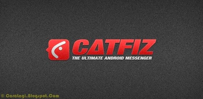 Catfiz Messenger