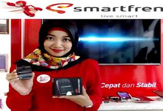 Lowongan Kerja Lampung PT. Smartfren Telecom Terbaru Januari 2016