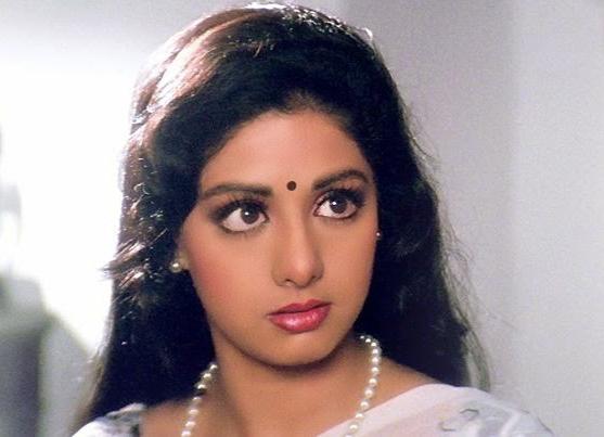 Sridevi Rishi Kapoor Sridevi Is A Perfect Actor