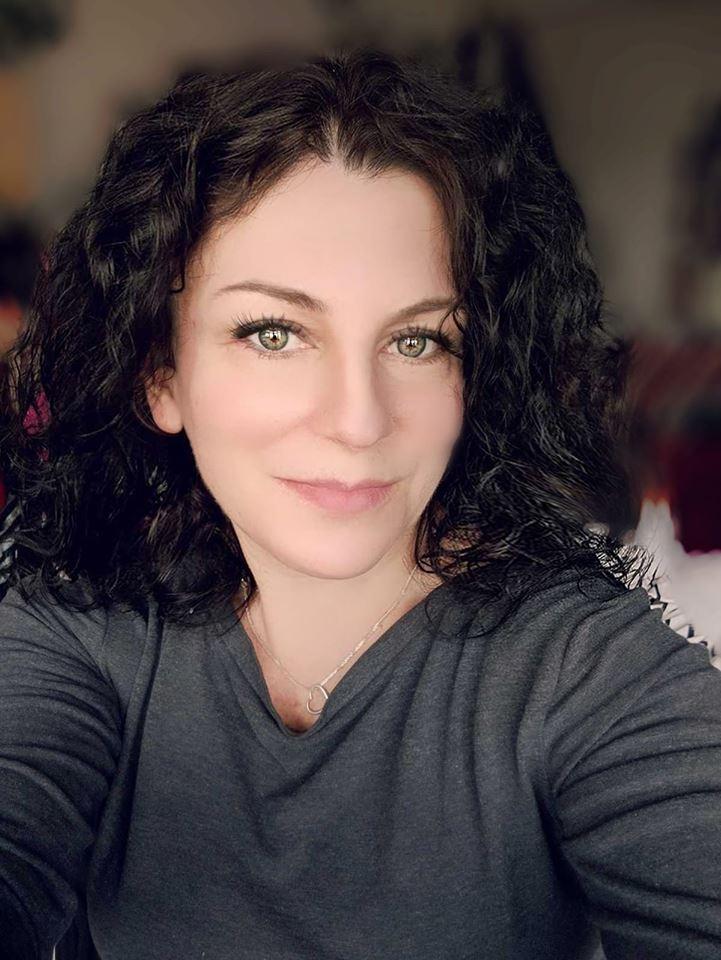 Corina Papouis