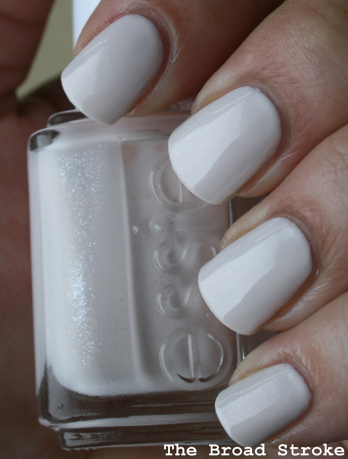 The Broad Stroke: Selections from the Essie Wedding Collection