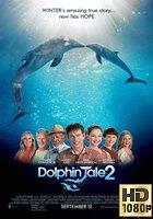 La Gran Aventura de Winter el Delfín 2 (2014) BRrip FULL 1080p Latino-Ingles