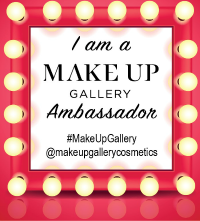Make Up Gallery Ambassador