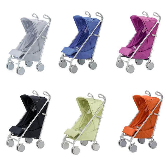 kolory wózek silver cross dazzle