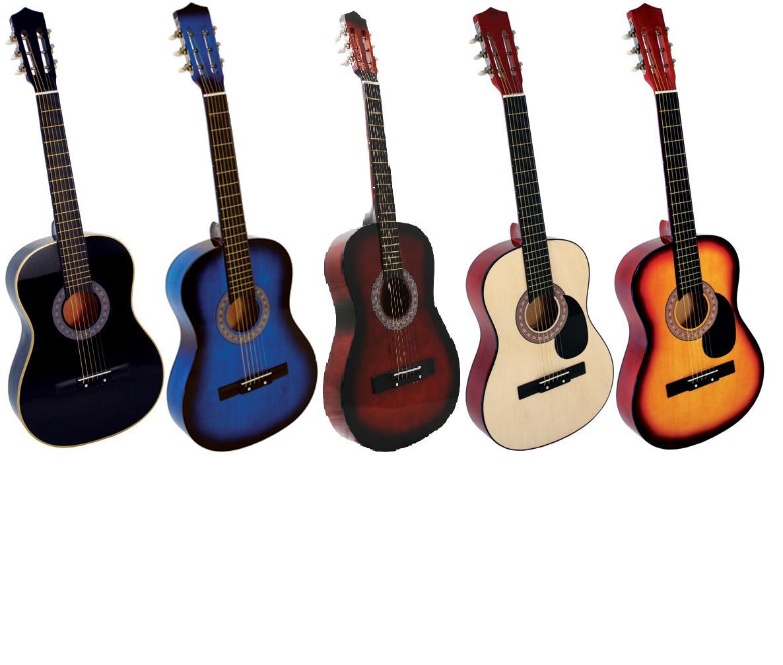 guitarra acustica baratas: