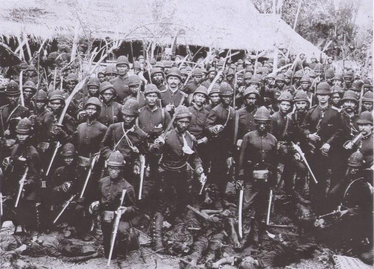 Perang Cumbok, Perang Saudara bangsa Aceh