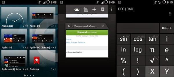 Cyanogenmod 11 ROM untuk Samsung Galaxy Y GT-S5360