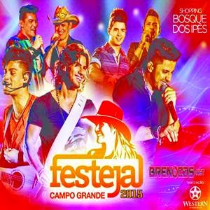 Download Cd Festeja Campo Grande 2015 Torrent