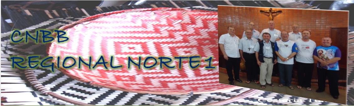 CNBB - Regional Norte 1