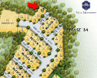 Lot for Sale in Taytay, Villa Montserrat