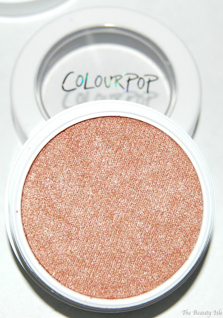 ColourPop Highlighter Butterfly Beach