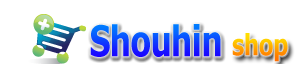 Shouhin Shop - Online Store