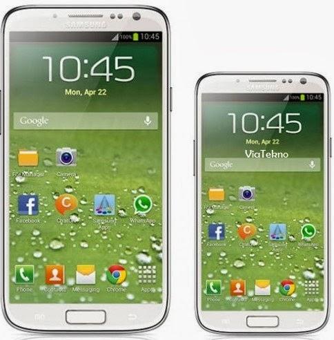Kumpulan Harga HP Samsung Galaxy Terbaru 2014