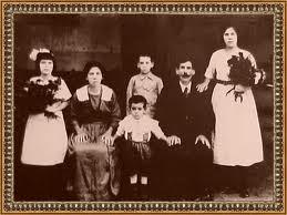 Historia da Familia, genealogia e o Templo