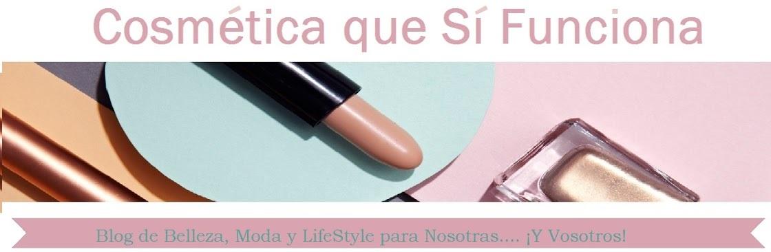 Blog de Belleza Cosmetica que Si Funciona