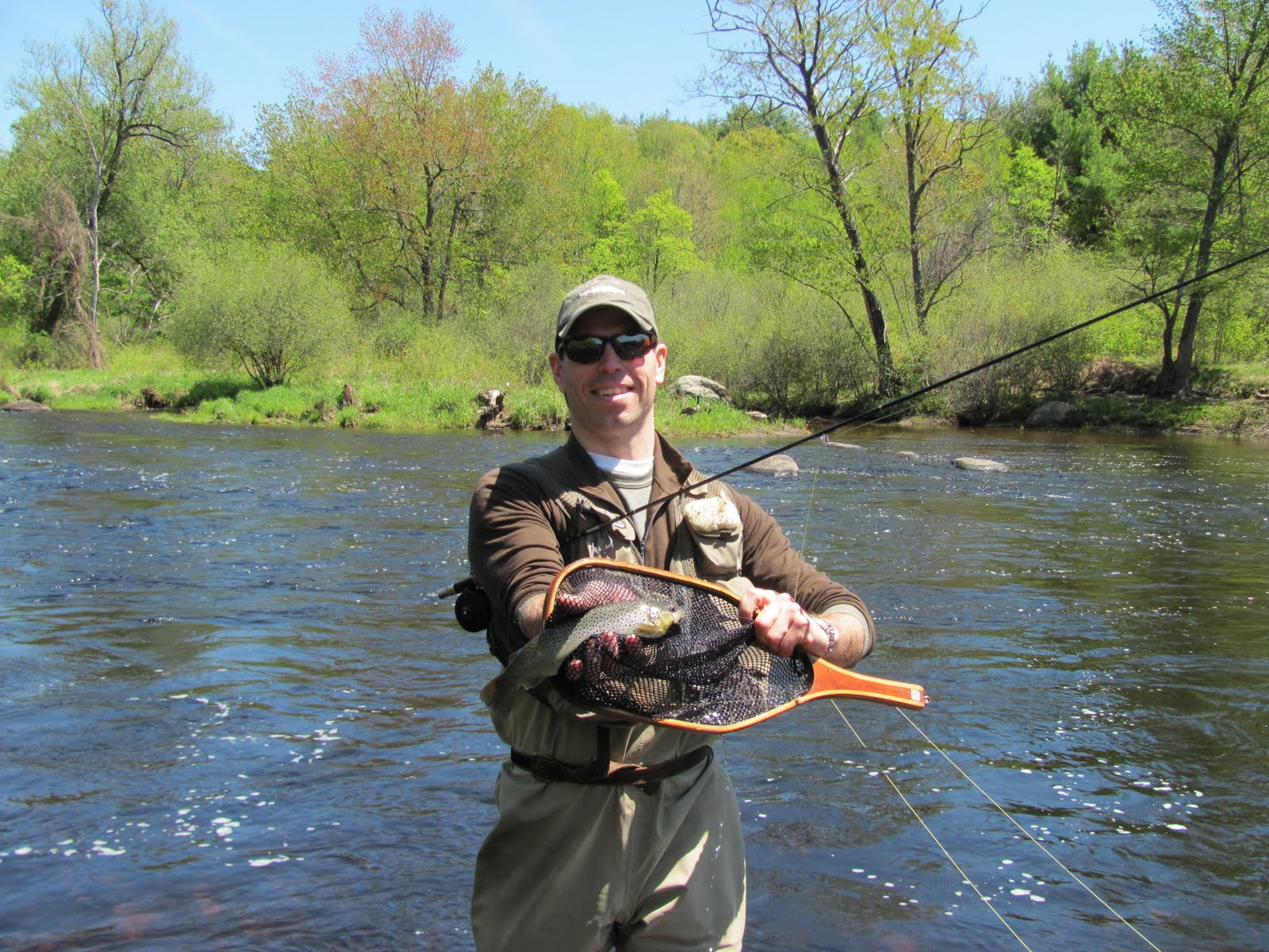 Millers swift ware and eb fly fishing forum welcome to for Swift river fly fishing