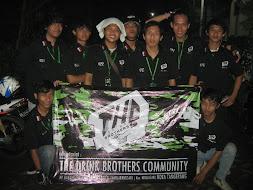TDBC COMMUNITY