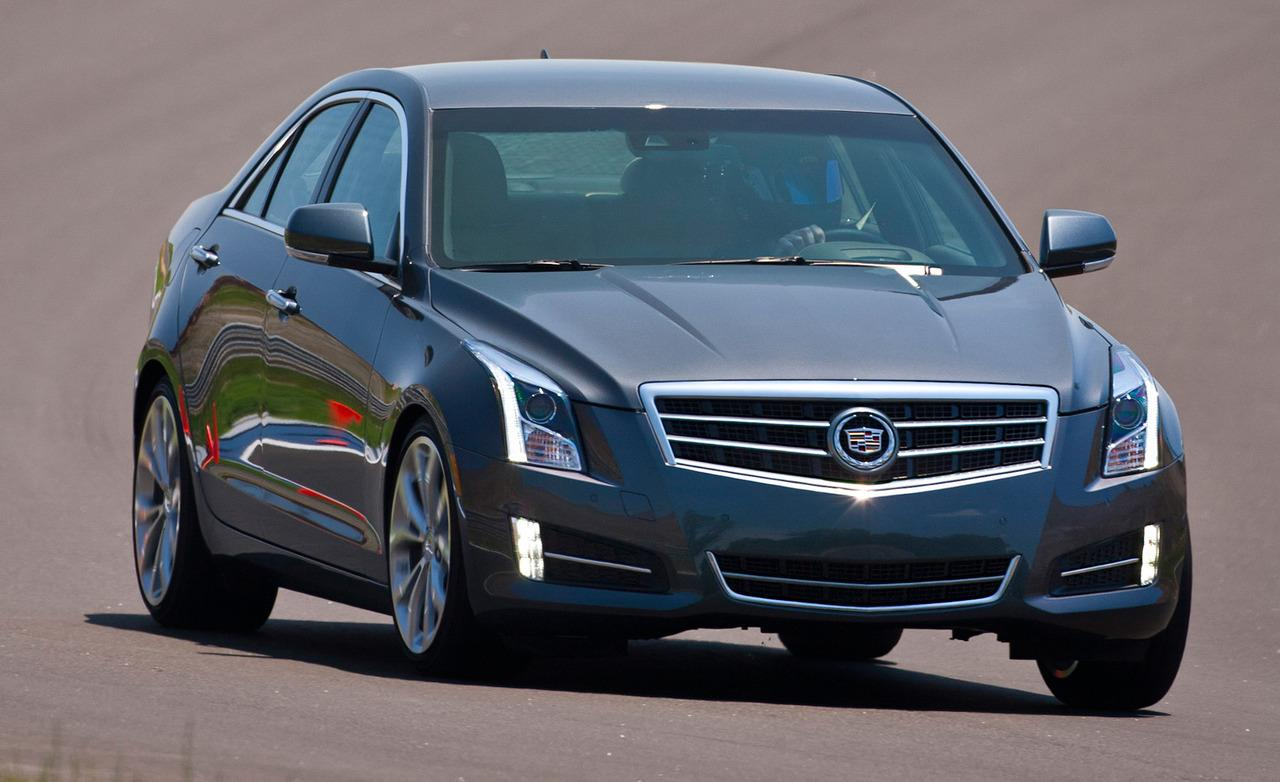 world car wallpapers cadillac ats. Black Bedroom Furniture Sets. Home Design Ideas