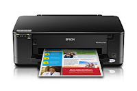 Epson WorkForce 60 Inkjet