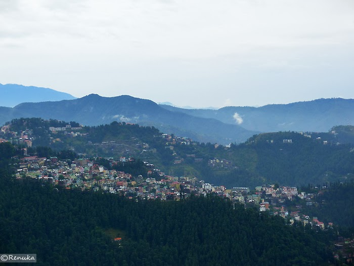 Can anyone help me? i need an essay on a visit to a hill station in shimla.?