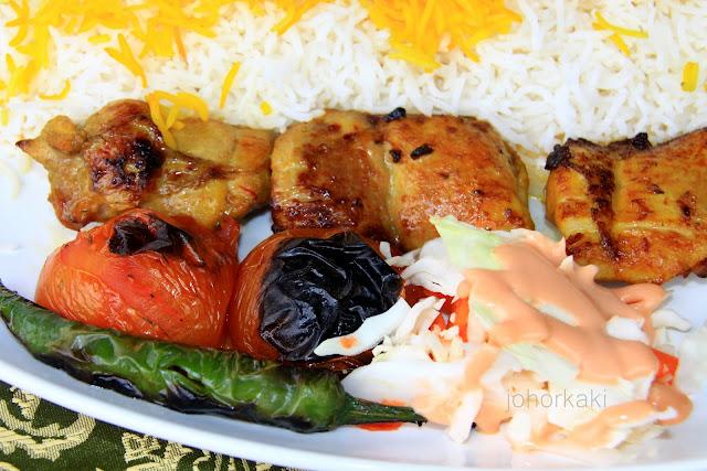 Chicken-Saffron-Kebab-Johor-Bahru