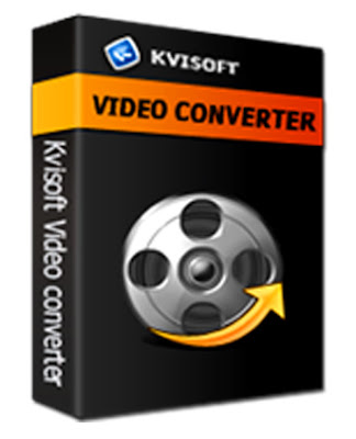 Kvisoft Video Converter 2.1.1.0 With Key