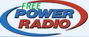 FREE POWER RADIO LIVE