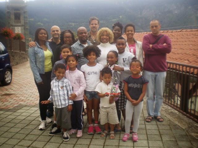 CAMPO FAMIGLIE - ESTATE 2014