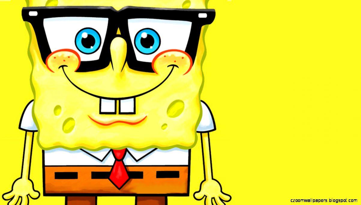 SpongeBob SquarePants Glasses