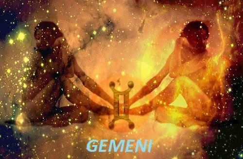 Horoscop ianuarie 2015 - Gemeni
