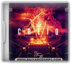 CD Diante do Trono - Creio Vol.15 Download